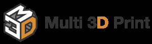 Multi-3Dprint